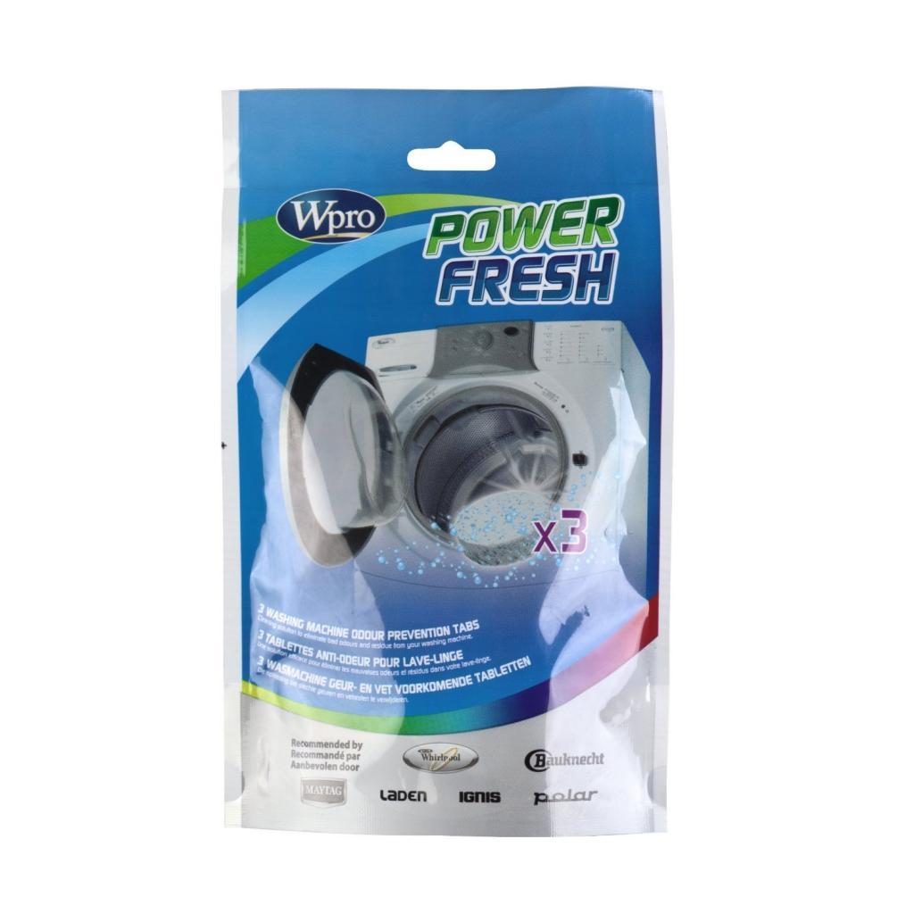 whirlpool pastiglia igenizzante lavatrice elimina cattivi odori dafr008 pulisce guarnizione. Black Bedroom Furniture Sets. Home Design Ideas