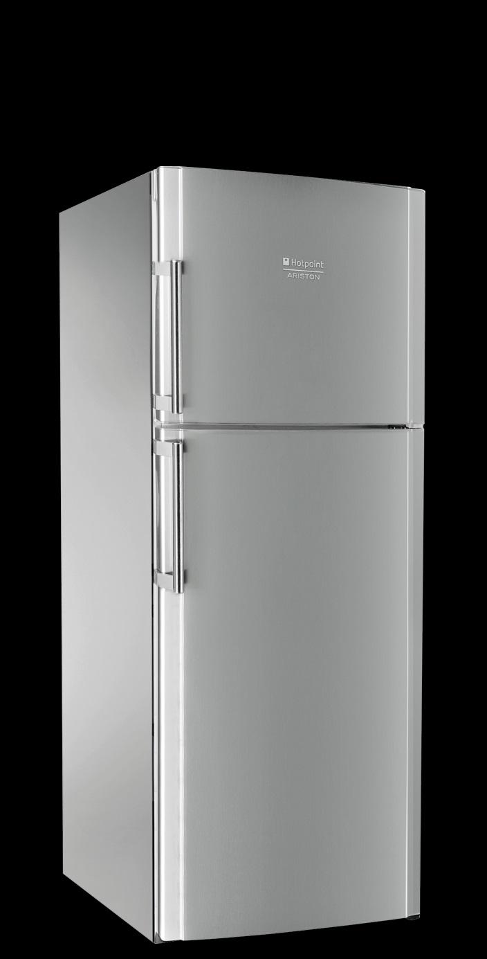 Frigorifero congelatore largh 70cm doppia porta entmh for Frigorifero e congelatore