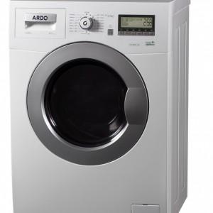 Lavatrice 6 kg classe a centrifuga 800 giri it wash - Lavatrice per piumoni ...