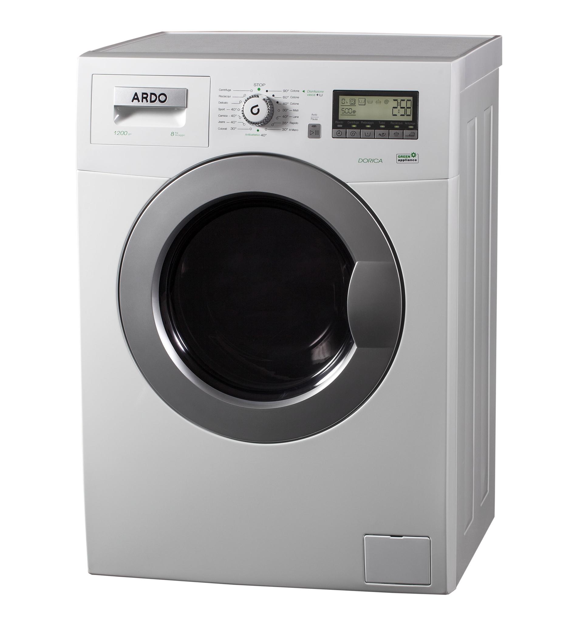 Asciugatrice Carica Dall Alto : Lavatrice stretta tutte le offerte cascare a fagiolo