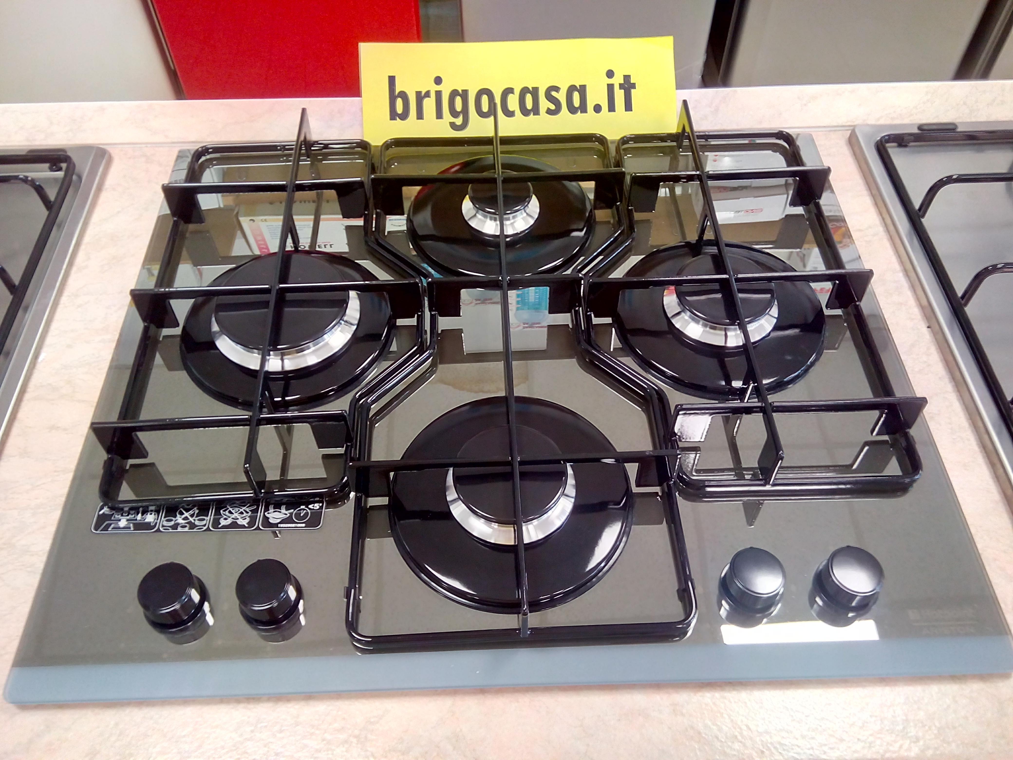 Piano Cottura 4 Fuochi Incasso Dimensioni Interesting Misure Cucina